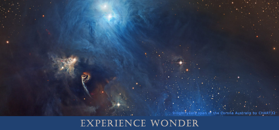 Experience Wonder with Experiences from Kuhn and Seaver Publishing